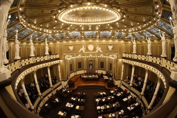 Atiende LX Legislatura, 118 solicitudes de acceso a la información vía Infomex