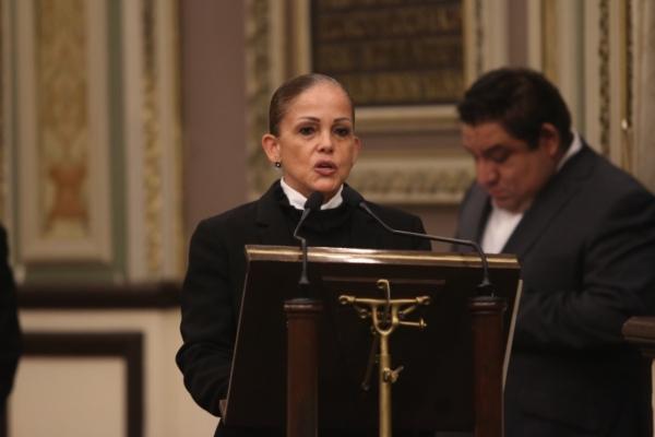 Partido del Trabajo, propone ante el Congreso, la regulación de los precios para la obra pública en Puebla