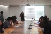 Imparte LX Legislatura curso de lenguaje incluyente al personal