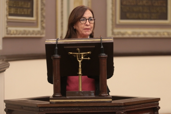 PRI propone transparentar el uso de recursos públicos destinados a políticas de género