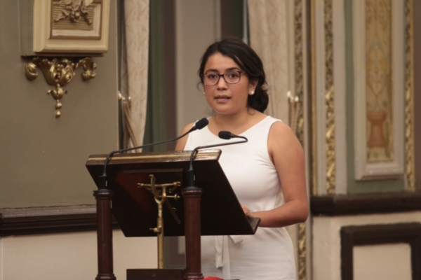 """En el Congreso del Estado declaró el 17 de mayo como """"Día Estatal de la Lucha contra la Homofobia, la Transfobia y la Bifobia"""""""