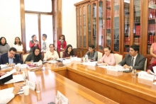 En Comisiones aprueban solicitar se declare la Alerta de Violencia de Género en Puebla