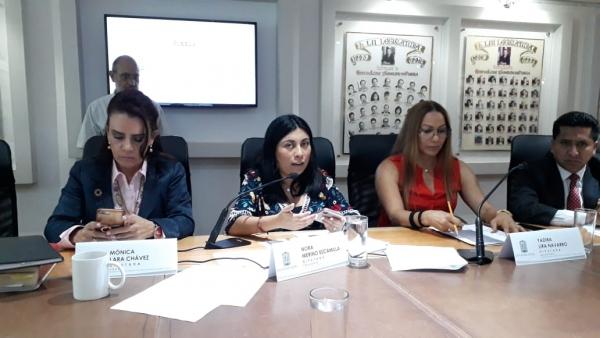 Analizará Comisión del Medio Ambiente, exhorto para preservación del Parque Nacional Iztaccíhuatl-Popocatépetl