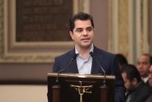 Diputados sin partido piden ser reconocidos como agrupación legislativa