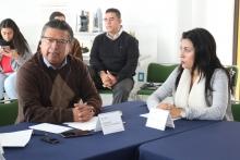 Proponen en la Comisión de Ciencia y Tecnología, elaborar programas en el INAOE para la investigación de la desaparición forzada de personas.