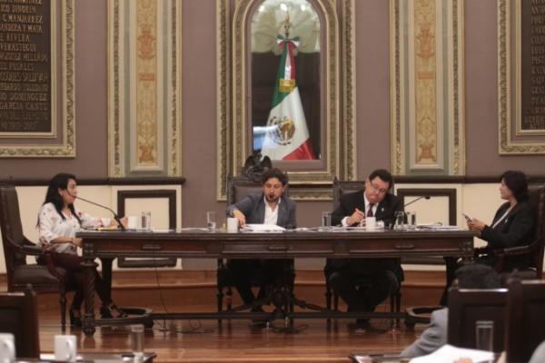 Aprueba por mayoría la LX Legislatura la Creación de la Ley del Periódico Oficial del Estado