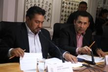 En comisiones, LX Legislatura aprueba regresar facultades del Registro Civil a Juntas Auxiliares