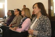 LX Legislatura promueve políticas de Igualdad Laboral y No Discriminación