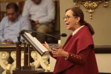 Diputados de la LX Legislatura proponen estímulos fiscales a quienes den empleo a mujeres víctimas de violencia