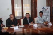 Diputado presenta ciclo de conferencias para entender nuevas estrategias de gobierno