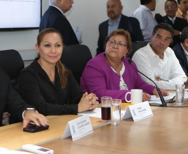 Aprueban en Comisión, reformas a la Ley de Vivienda del Estado de Puebla