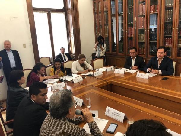 Por daño ecológico en Cuautlancingo, LX Legislatura citará a comparecer al titular de la SDRSOT.