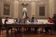 Diputados evidencian la incidencia delictiva, corrupción e impunidad que priva en Puebla