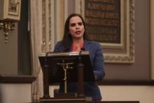 Aprueba Congreso exhorto para promover incremento único del 15 por ciento para la BUAP