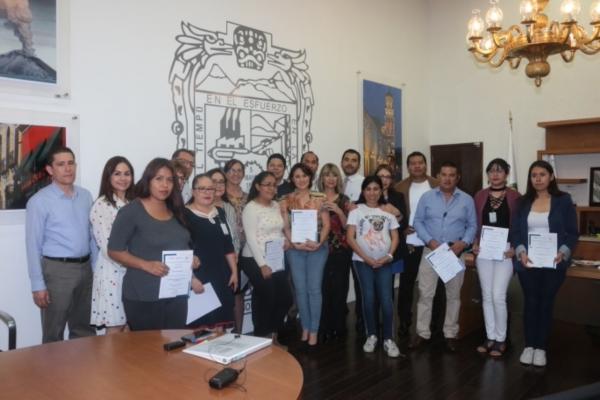 Labor permanente de la LX Legislatura para combatir la discriminación laboral