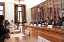 Cuestionan legisladores acciones fallidas para impulsar el turismo en la entidad