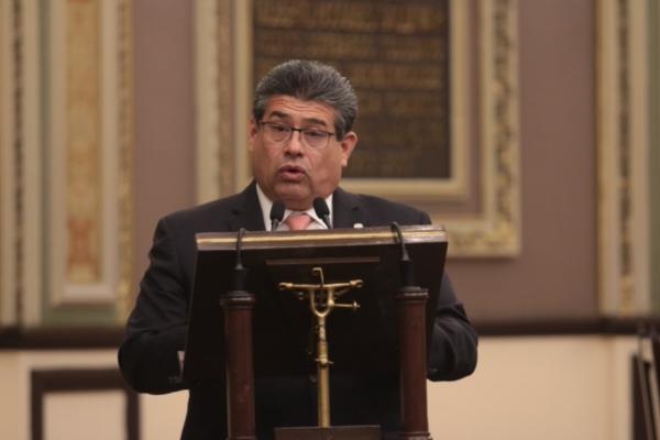 PRI pide reforzar la seguridad en los comicios extraordinarios en cinco municipios
