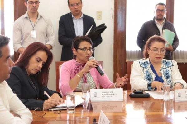 Ante la Comisión de Turismo, secretario del ramo presentó avances en el sector turístico de Puebla